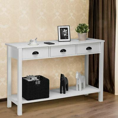 47 console table hall table accent table