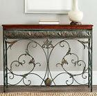 6-Drawer Dresser Rustic Look Home Living Room Furniture Acce