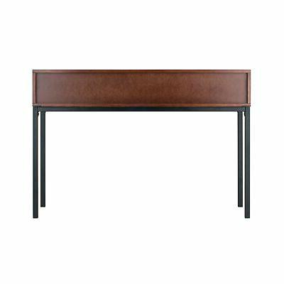 Winsome Wood 87643-WW Occasional Table,