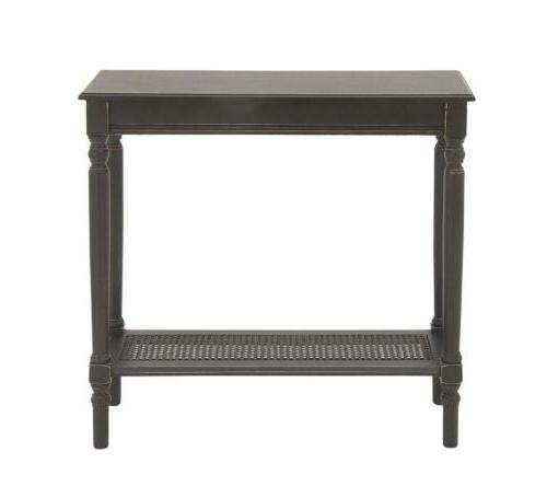 """Deco 79 Wood Console 32"""","""