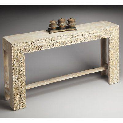 Butler 2069290 Console Table - Artifacts