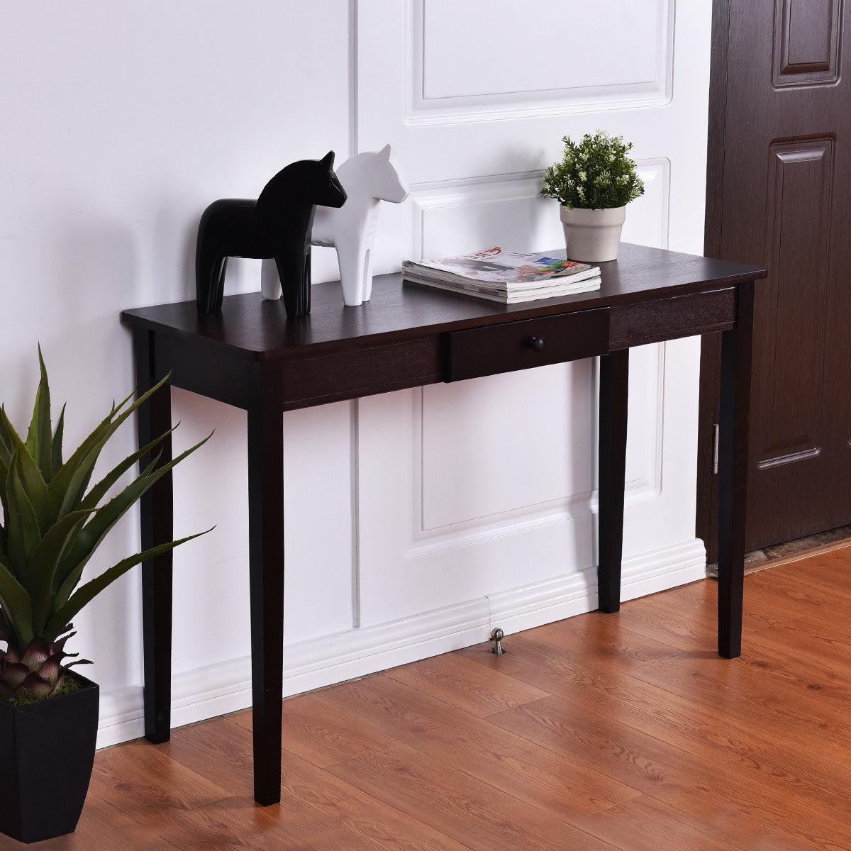 Console Entryway Side Table