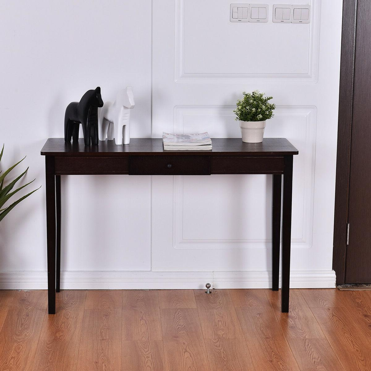 Console Entry Hallway Entryway Side Table