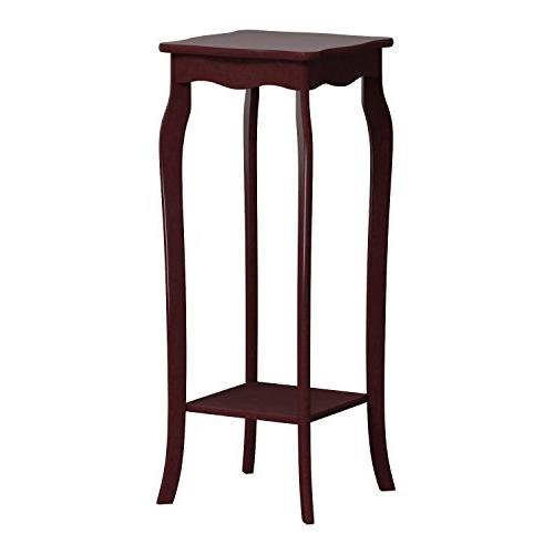 Frenchi Home Furnishing Tier Plant Stand