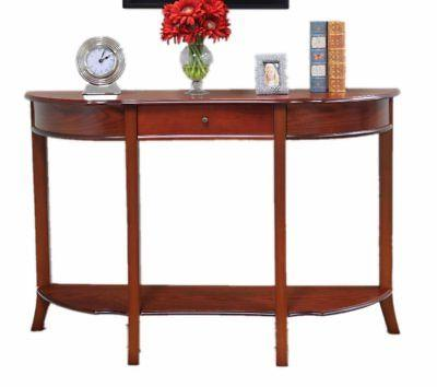 Frenchi Home Furnishing Console Sofa Table with Drawer …