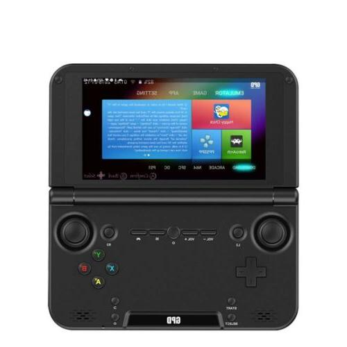 Gpd XD Plus Android 7.0'' Handheld Game Tablet PC GamePad Co