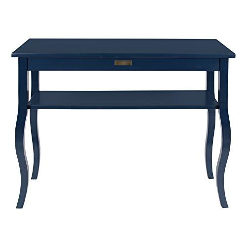 Kate and Wood Table Decorative and Shelf,