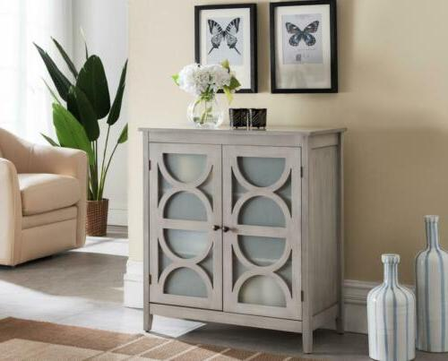 Kings Brand Furniture - Folsom Wood Console Table / Accent C