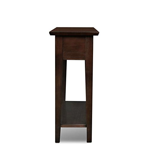 Leick Chairside/Recliner End Table