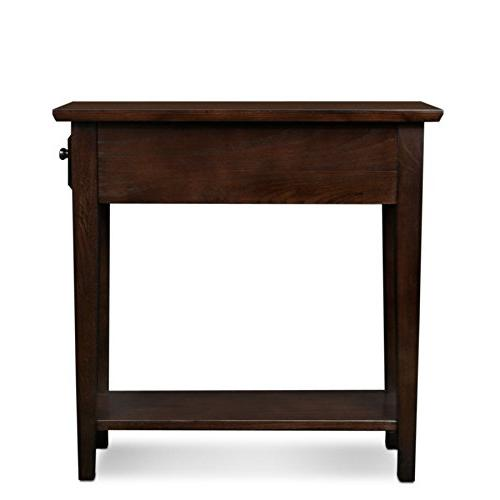 Leick 10071-CH Table