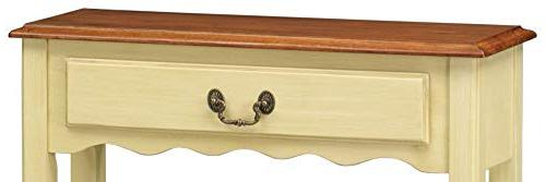 Leick Hall Console Table,