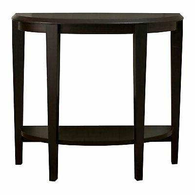 Monarch Specialties Console Accent 36-Inch