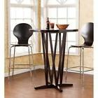 Southern Enterprises Devon Bar Table - Dark Espresso DN3895