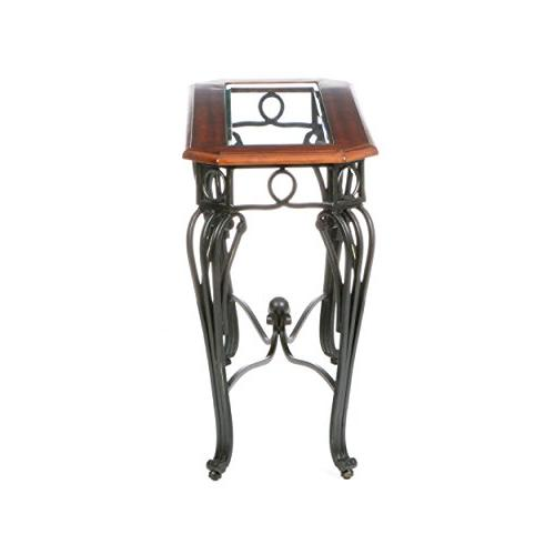 Southern Console Dark with Finish