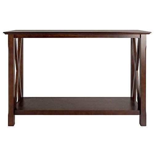 Winsome Wood Xola Occasional Table,