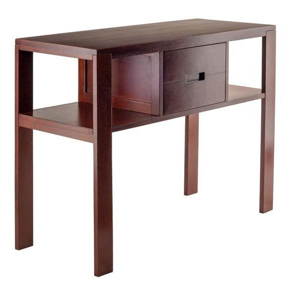 Winsome Wood Bora Console Table WIN-94743