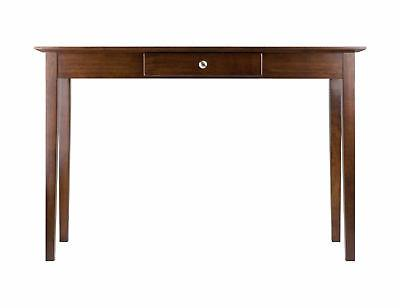 Winsome Wood Console Finish