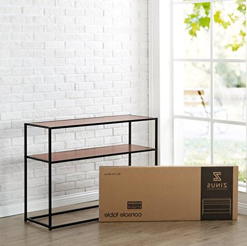 Zinus Collection Sofa / Entryway / Console Table