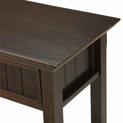 Simpli Home Table in