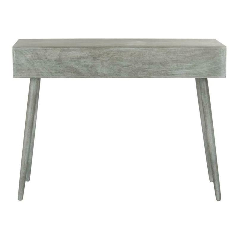 Albus 3-Drawer Slate Console
