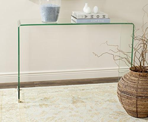 ambler console table
