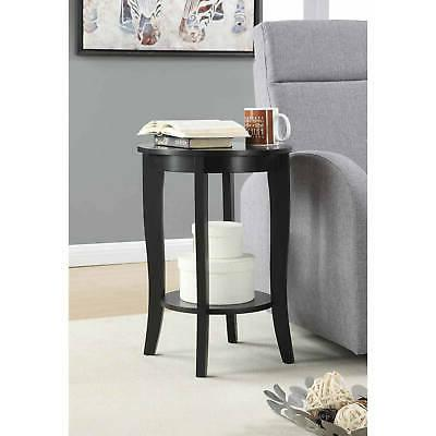 american heritage round table multiple finishes