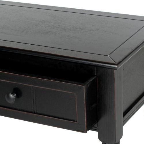 Safavieh Samantha 2-Drawer Console Table