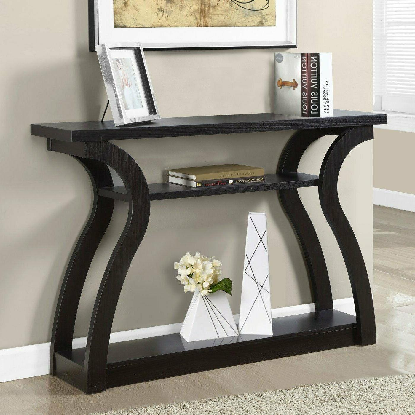 Entryway Accent Table Console Entry Way Hallway