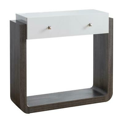 Furniture of Contemporary Wood in White