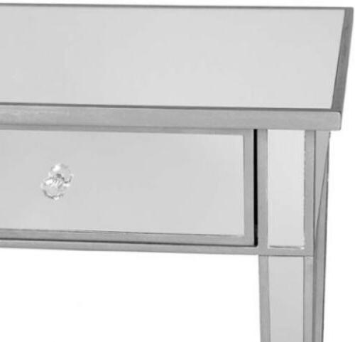 CM9163R 2-Drawer Console Table