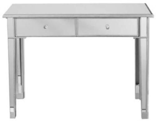 CM9163R 2-Drawer Console