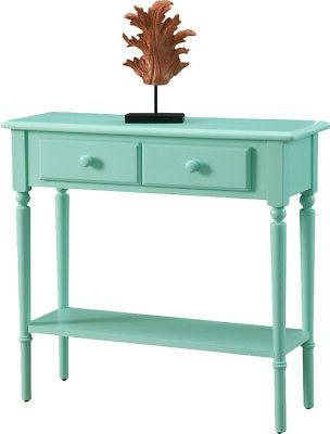 Leick Console