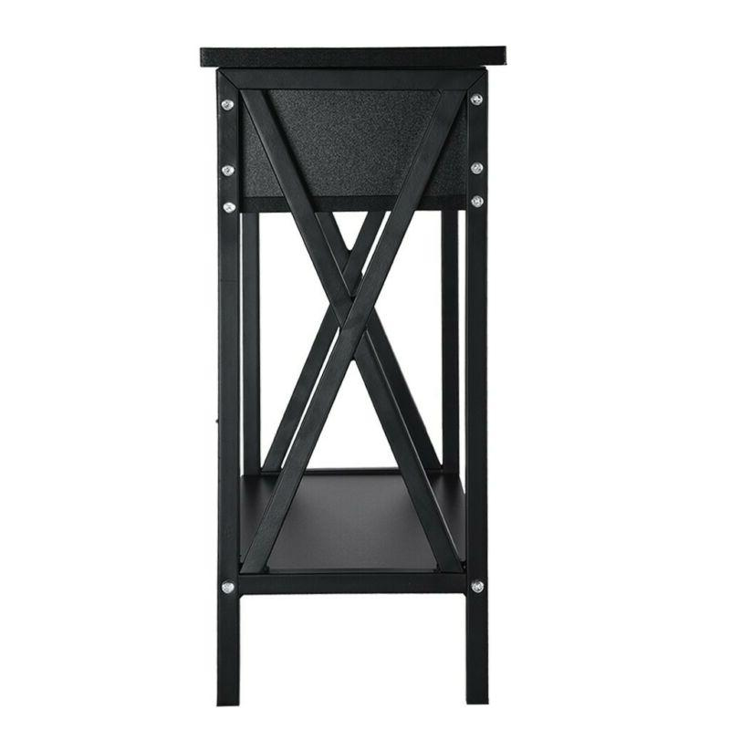 Console Entry Entryway Side Table New