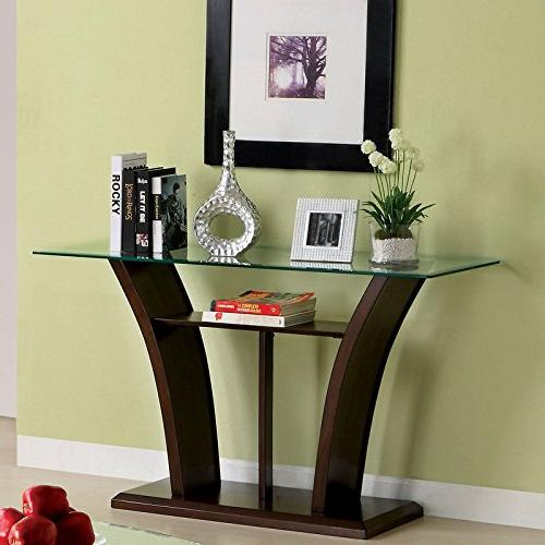 console table base material manufactured