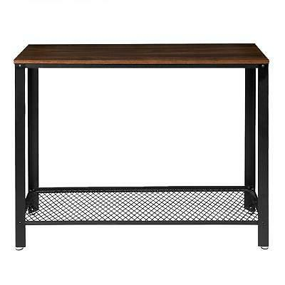 Console Table Entry Entryway Side Sofa Table New