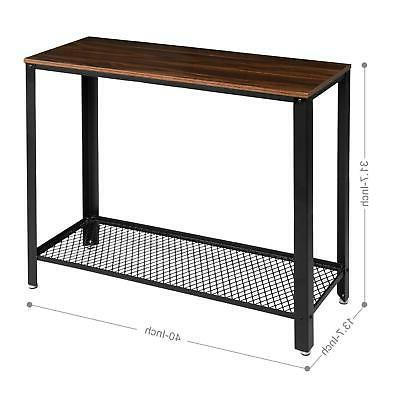Console Entry Entryway Table New