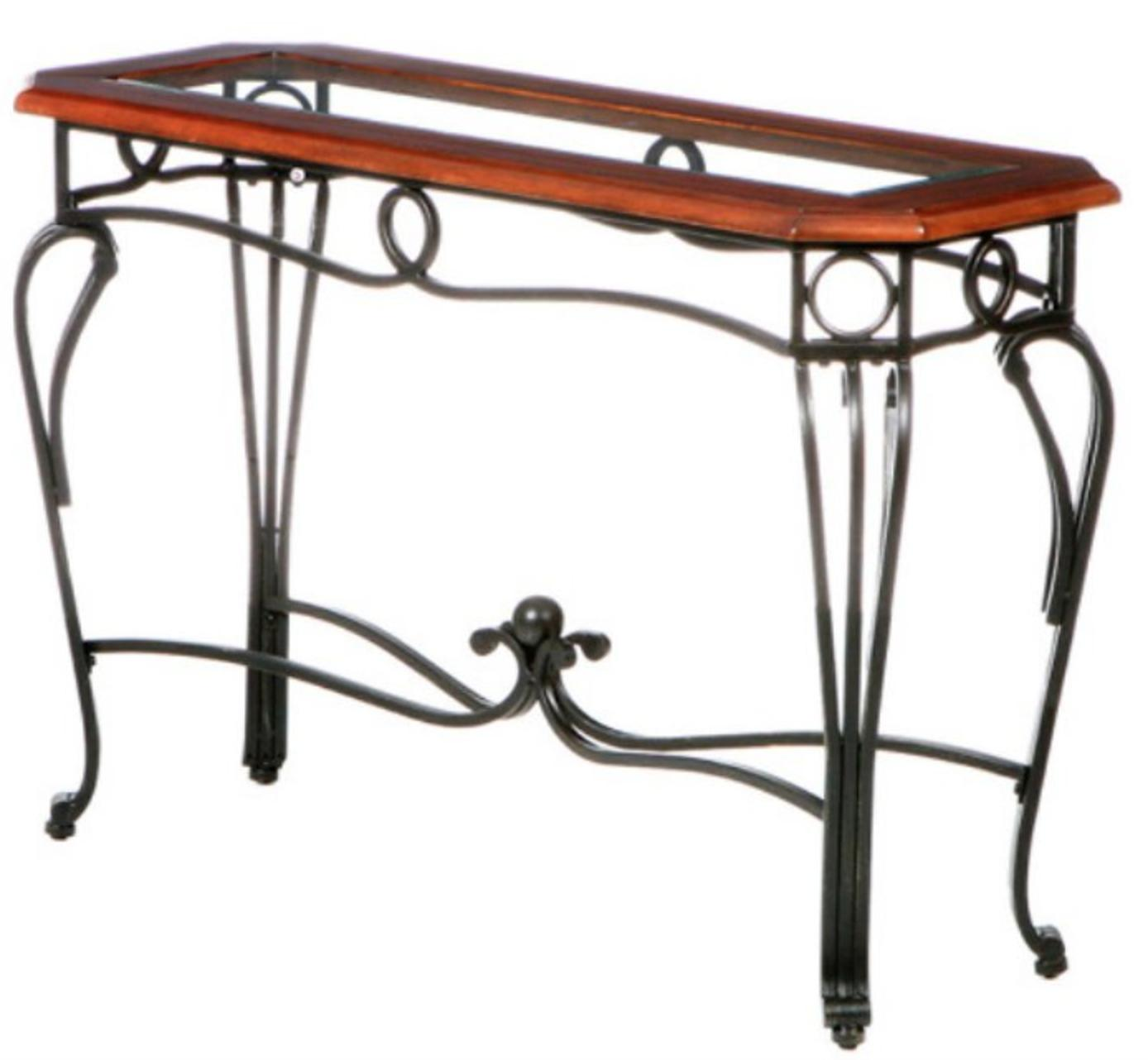 console table entry living room furniture glass