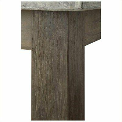 Bowery Hill Console in Brown