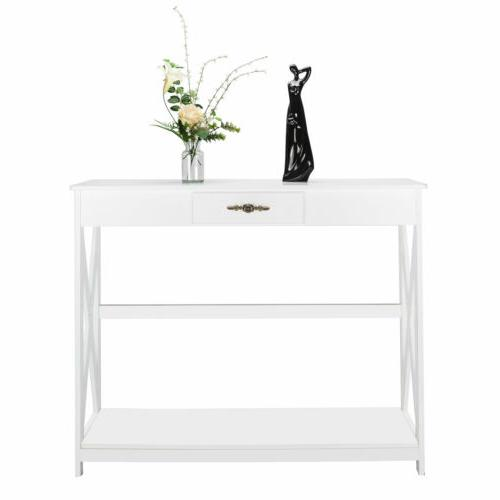 Console Table Side Hall