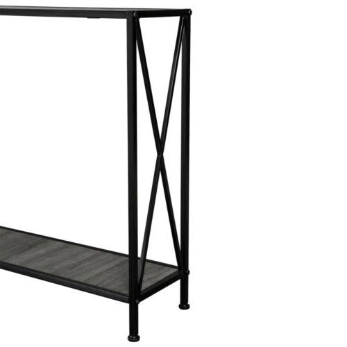 Console End Accent Desk Entryway Hallway Furniture