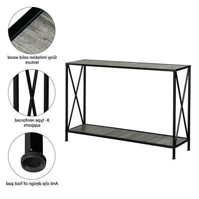 Console Table End Hallway Hall Furniture