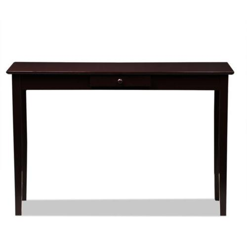 Console Table Desk Side Stand Living Room with