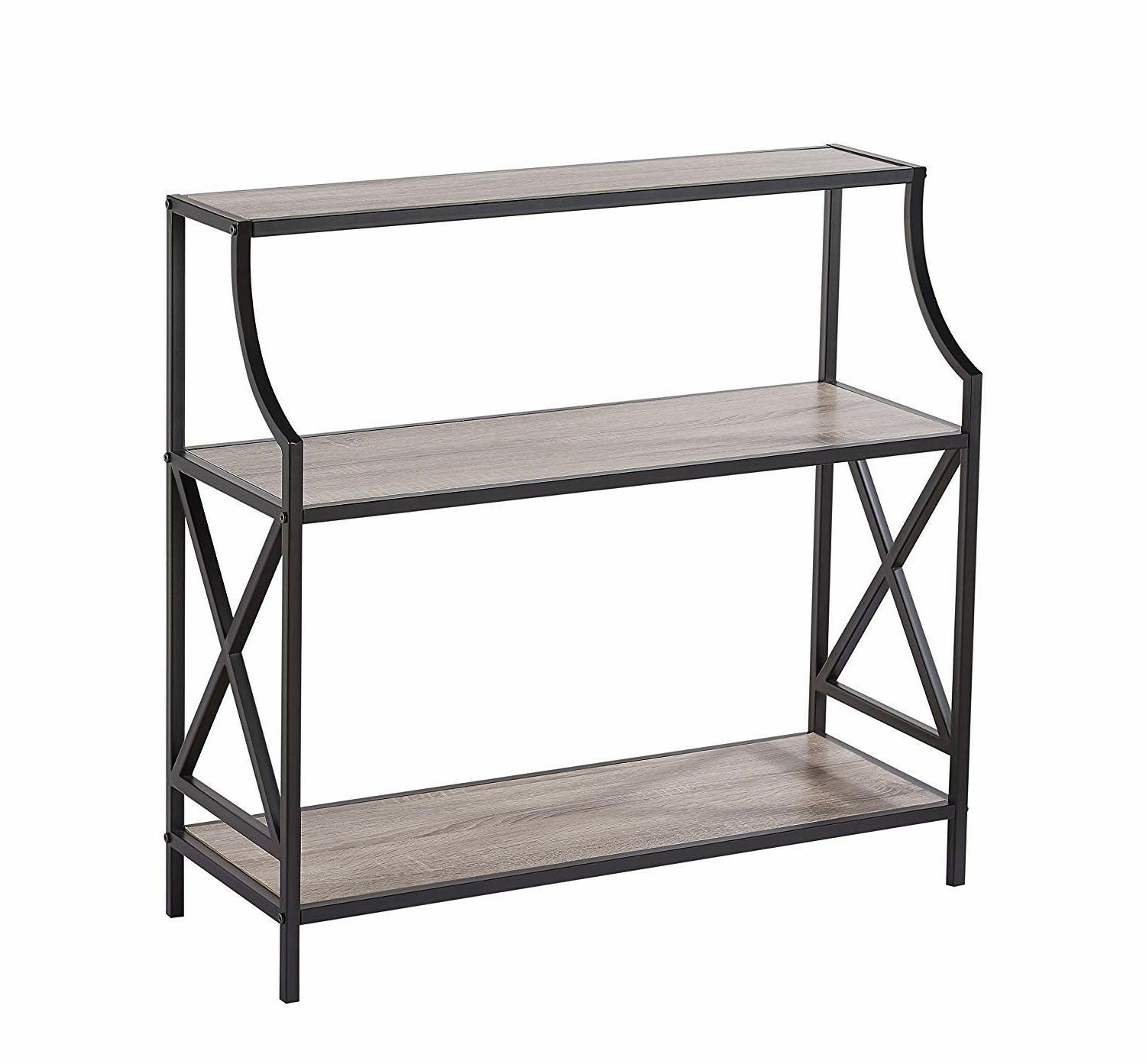 Ehomeproducts Console Table Narrow Modern