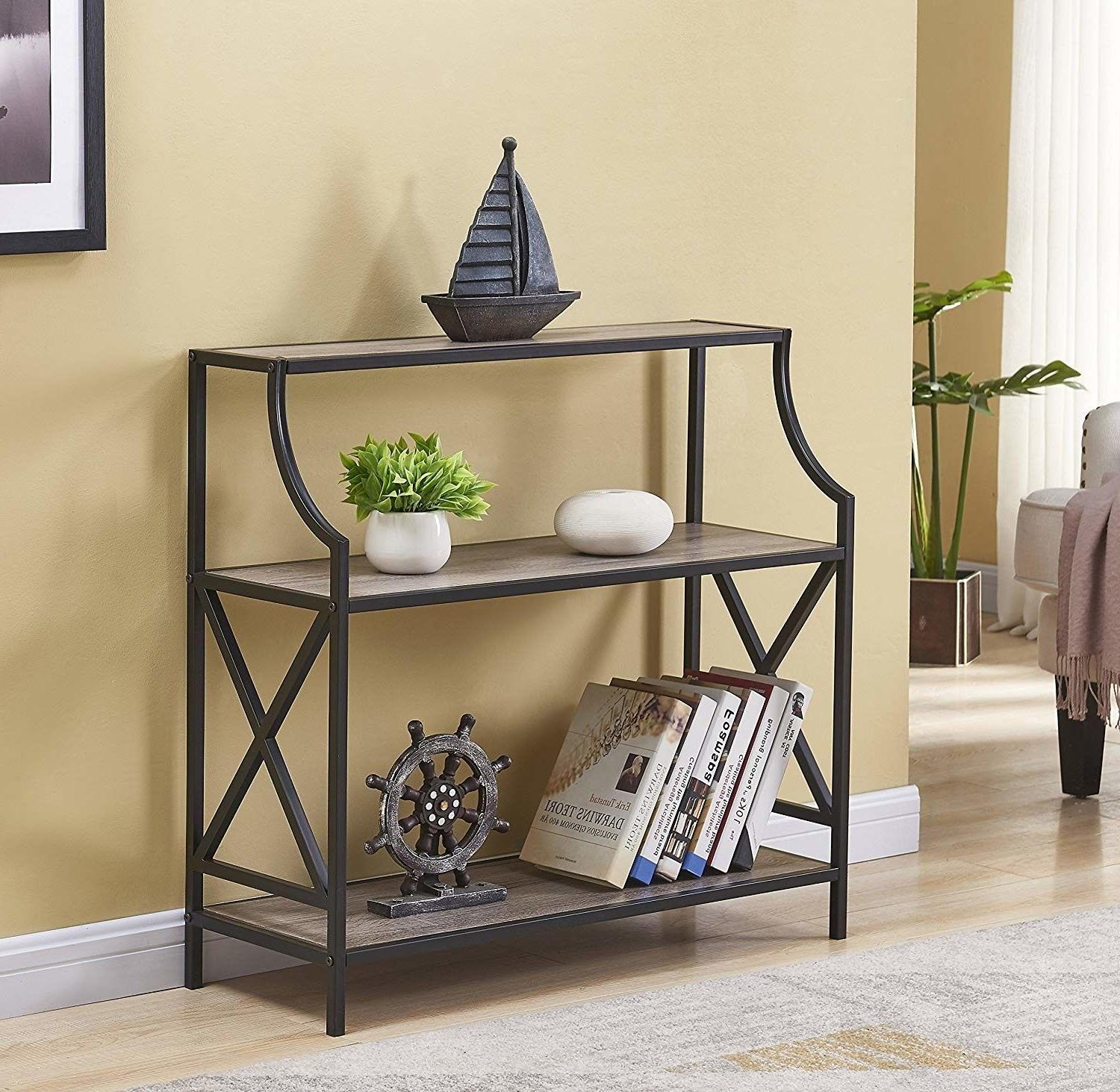 console tall accent table narrow entry hall