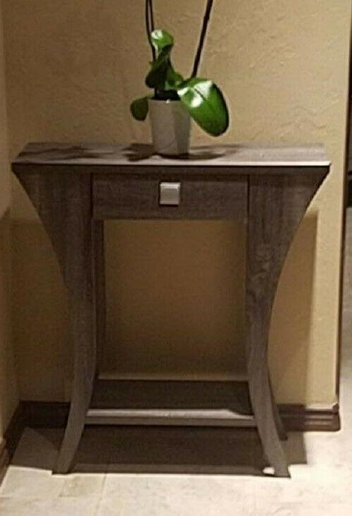 Grey Table Room Accent Sofa