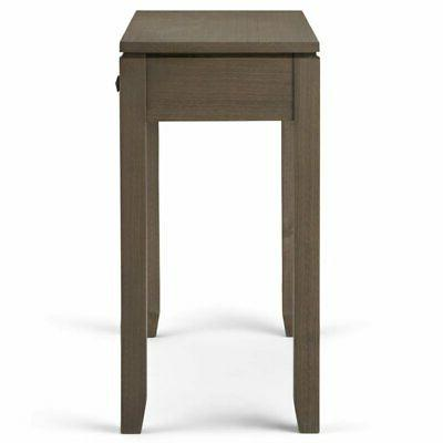 Table in Gray