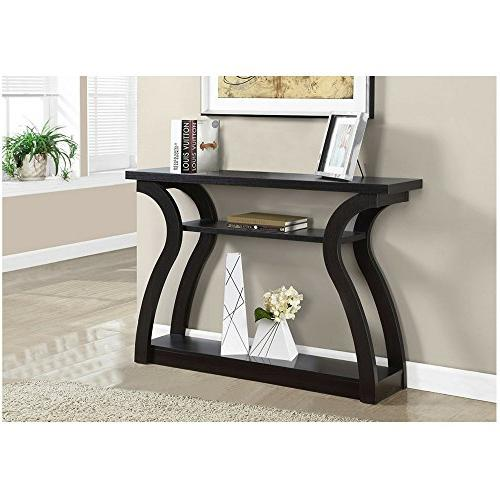 Curved Console Side Foyer Entry Furniture Design & eBook by shop