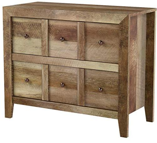 Anywhere Console For up to Oak finish