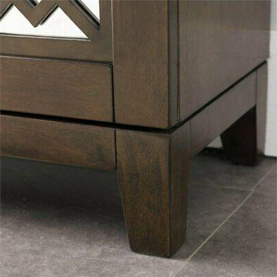 Bowery Hill Console
