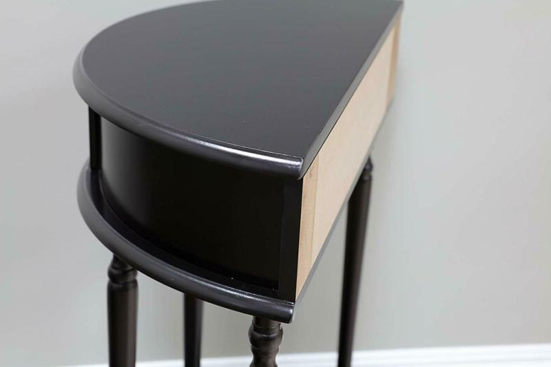 Frenchi Home Furnishing End Table/Side Finish
